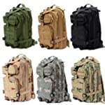 Sport Outdoor Military Rucksacks Tact...