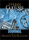 img - for The Man God Uses Devotional Journal: With Notes and Reflections book / textbook / text book