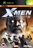 Cheapest X-Men Legends II: Rise Of Apocalypse on Xbox