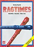 img - for Ragtimes For Recorder book / textbook / text book