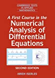 A First Course in the Numerical Analysis of Differential Equations, 2nd Edition