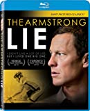 Armstrong Lie [Blu-ray]