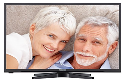 Telefunken D32H278I3 Senioren 81 cm (32 Zoll) Fernseher (HD Ready, Triple-Tuner, Komfort-Fernbedienung) thumbnail