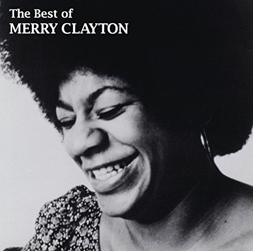 the-best-of-merry-clayton