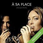 À sa place | Ann Morgan