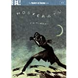 Nosferatu (Definitive Fully-restored version with original score) [Masters of Cinema] [1921] [DVD]by Max Schreck