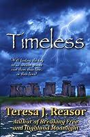 Timeless (Paranormal Romantic Suspense)