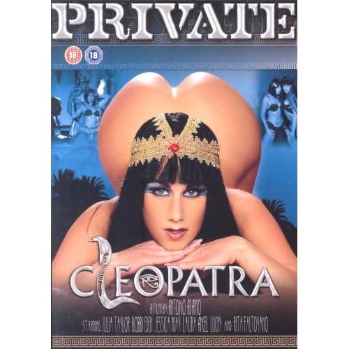 [MF]Cleopatra XXX  en Castellano