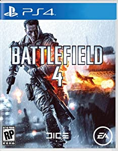 Battlefield 4 by Electronic Arts