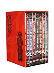 Samurai Champloo - Complete Box Set