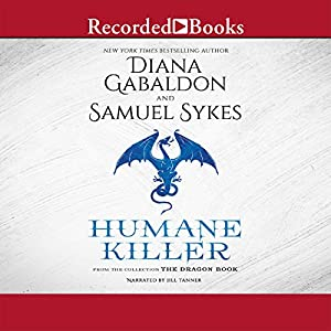 Humane Killer Audiobook