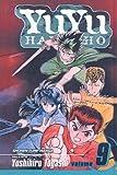 YuYu Hakusho, Volume 9: The Huge Ordeal! (Yuyu Hakusho (Prebound)) (1417770511) by Togashi, Yoshihiro