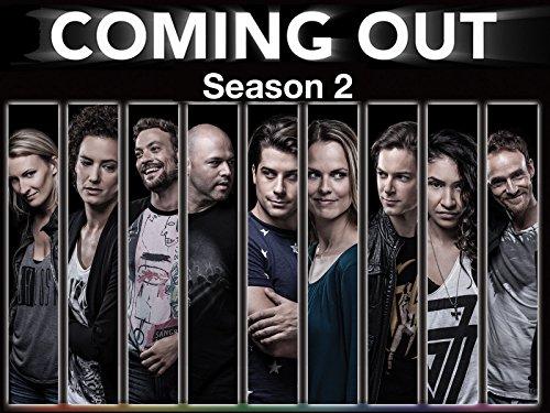 Coming Out Season 2 (English Subtitled)