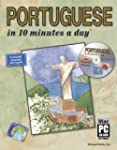 PORTUGUESE in 10 minutes a day with C...
