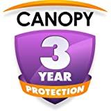 Canopy Electronics 3-Year Protection Plan ($250-$300)