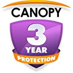 Canopy TV 3-Year Protection Plan ($12...