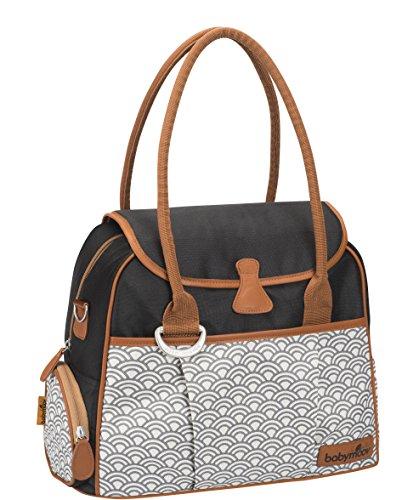 Babymoov Wickeltasche Style Bag, schwarz thumbnail