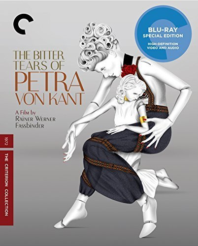 The Bitter Tears of Petra von Kant [Blu-ray] by Criterion Collection (Direct)