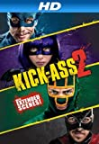 Kick-Ass 2 (Extended) [HD]