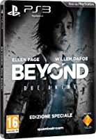 Beyond: Due Anime - Special Limited Edition
