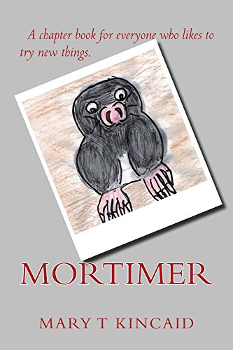 Mortimer by Mary Kincaid ebook deal