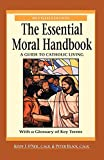 img - for The Essential Moral Handbook: A Guide to Catholic Living, Revised Edition book / textbook / text book
