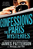 img - for Confessions: The Paris Mysteries book / textbook / text book