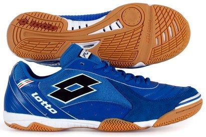 Futsal Pro VI Indoor Football Trainers Blue