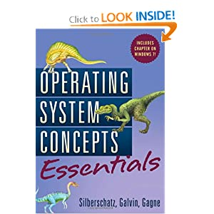 Dinosaur operating book system