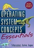Operating System Concepts Essentials ebook download