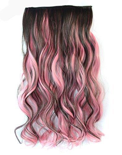 e-darter-degrade-de-couleur-cheveux-femme-extensions-faux-cheveux-boucles-ondulees-a-clipser-cheveux