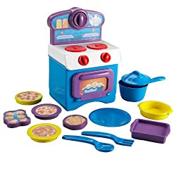 Arts & Crafts - Magic Reveal Oven - toys-games