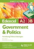 img - for Introducing Political Ideologies: Edexcel A2 Government & Politics Student Guide: Unit 3b (Student Unit Guides) book / textbook / text book