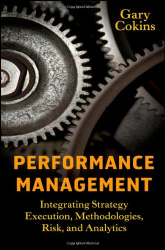 Performance Management: Integrating Strategy