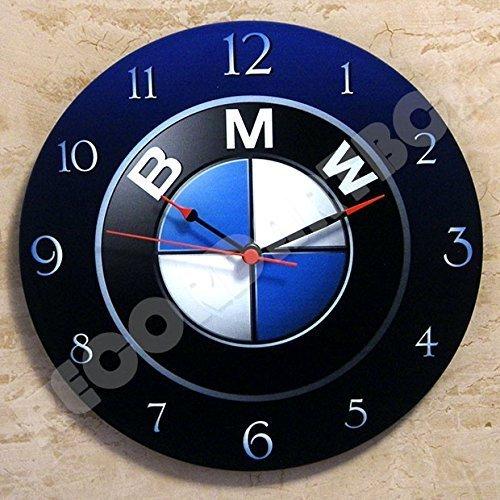 BMW Vinyl clock / Wall clock.