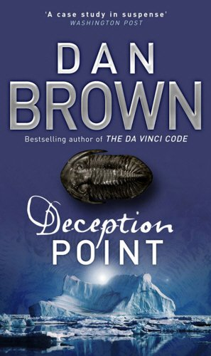 Deception Point Image