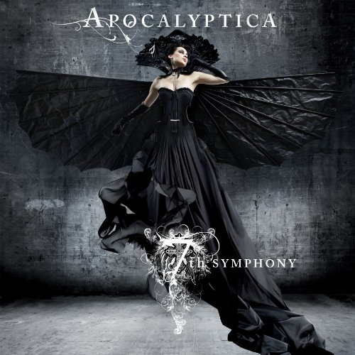 Apocalyptica – 7th Symphony (Deluxe Edition) (2010) [FLAC]
