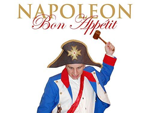 Napoleon Bon Appétit - Season 1