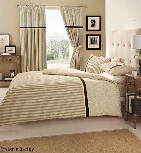 Set biancheria da letto matrimoniale king size colore - Amazon biancheria letto ...