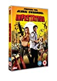 Infestation [DVD] by Brooke Nevin