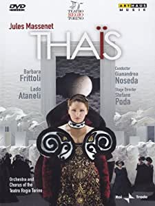 Massenet;Jules Thais