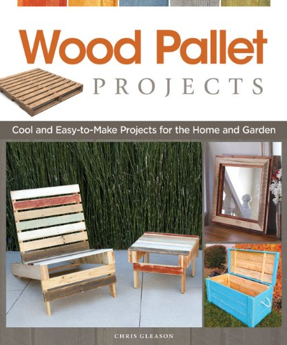 Wood Pallet Projects Picture