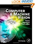 Computer and Machine Vision: Theory,...