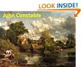 112 Color Paintings of John Constable - English Romantic Painter (June 11, 1776 - March 31, 1837)