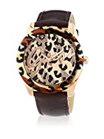 Guess Reloj de cuarzo Woman W0455L3 Marrone