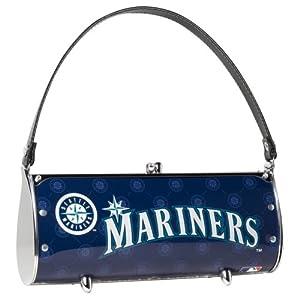 Seattle Mariners Fender Purse by Pro-FAN-ity Littlearth