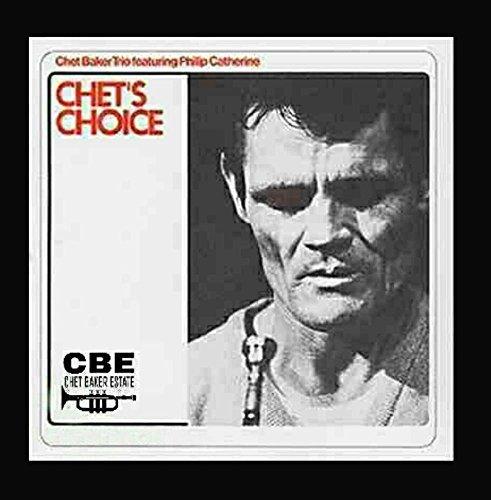 chets-choice-by-chet-baker