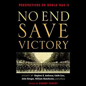 No End Save Victory Vol. 1 Audiobook