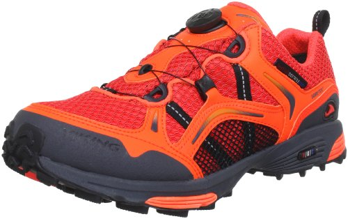 Viking - Apex Boa Gtx, Scarpe Da Trail Running, unisex, arancione (signal red/black 8602), 37