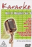 echange, troc DVD * Karaoke * Best of Megahits Vol. 4 * + Text [Import allemand]